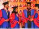 First Sri Lankan batch Graduating in Malaysia